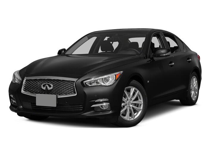 2015 INFINITI Q50 Premium Lexington KY