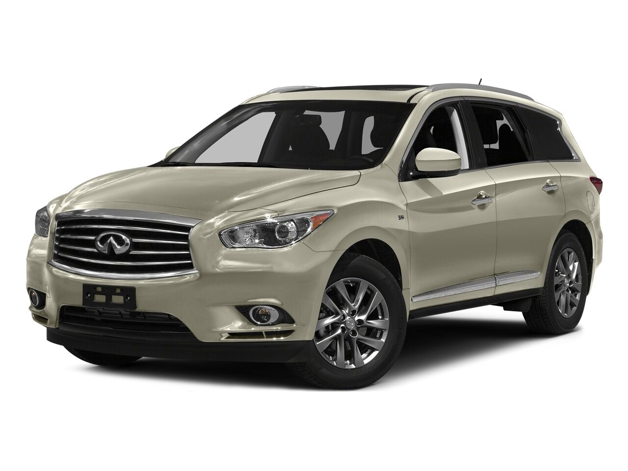2015 Infiniti QX60 Base AWD Price UT