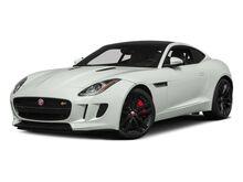 2015_Jaguar_F-TYPE_V6_ San Antonio TX