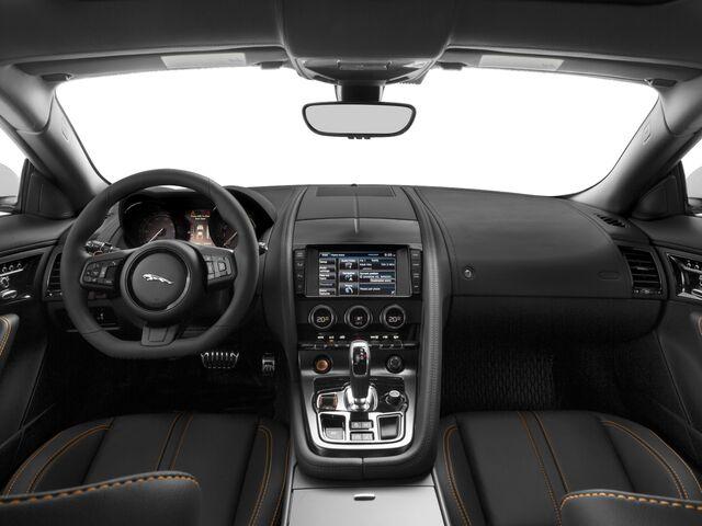 2015 Jaguar F-TYPE V6 San Antonio TX