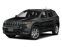 2015_Jeep_Cherokee_Latitude_ Memphis TN