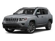 2015 Jeep Compass Altitude Edition Memphis TN