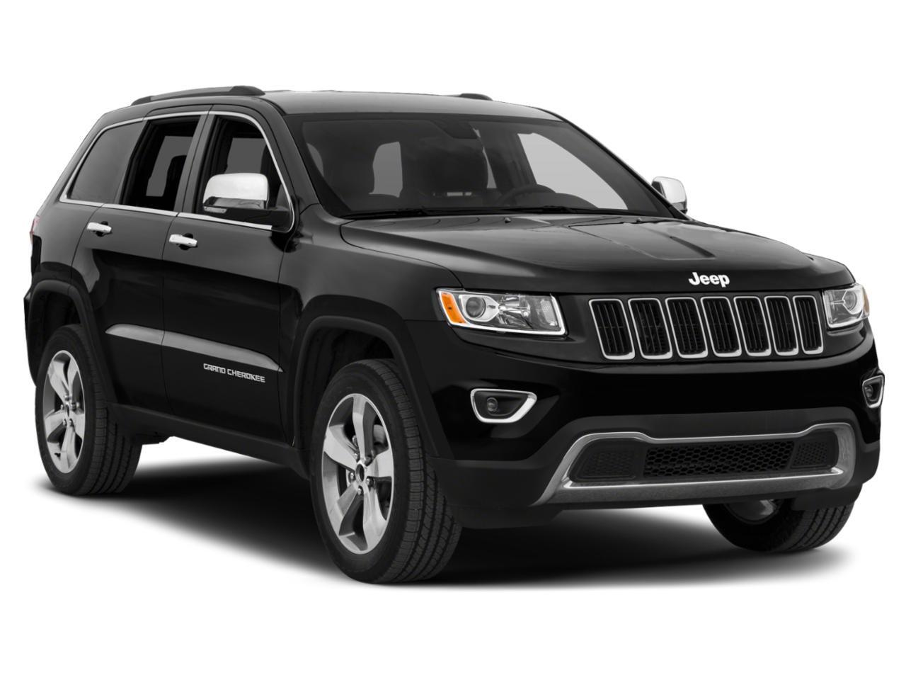 2015 Jeep Grand Cherokee Limited Holland MI