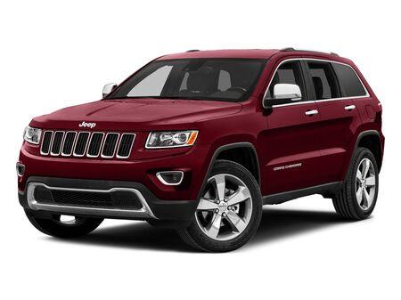 2015_Jeep_Grand Cherokee_Limited_ Salisbury MD