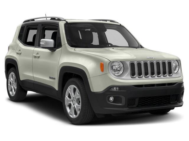 2015 Jeep Renegade 4WD 4dr Limited Pembroke MA