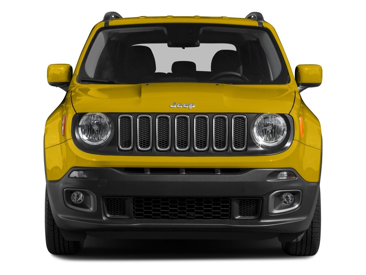 2015 Jeep Renegade Latitude Fallon NV