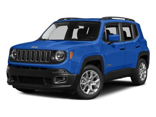 2015 Jeep Renegade Latitude Tampa FL