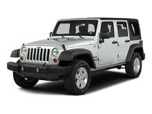 2015_Jeep_Wrangler Unlimited_Rubicon_ Wichita Falls TX