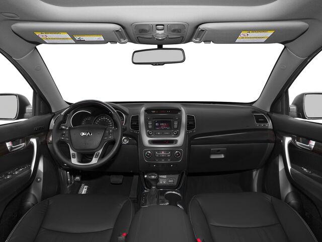 2015 Kia Sorento AWD 4DR V6 SX Yakima WA