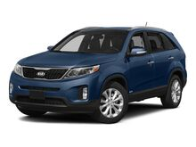 2015_Kia_Sorento_LX_ Mount Hope WV