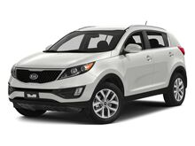 2015_Kia_Sportage_LX_ Moosic PA