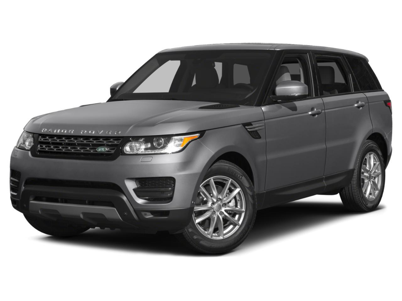 2015_Land Rover_Range Rover Sport_3.0L V6 Supercharged HSE_ Houston TX