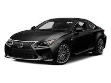 2015_Lexus_RC F_RWD_ Plano TX