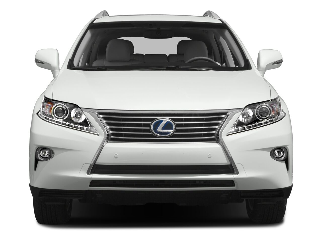2015 Lexus RX 450h AWD Chantilly VA