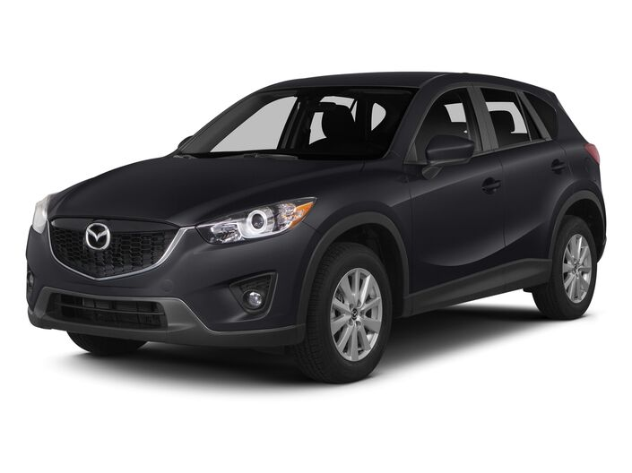2015 Mazda CX-5 Grand Touring Brookfield WI