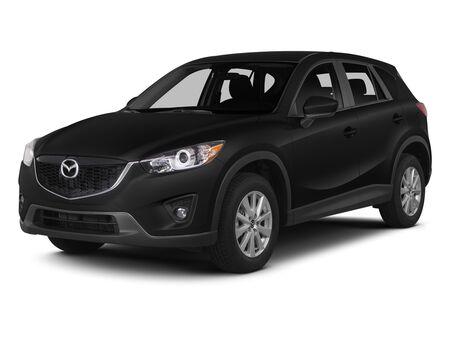 2015_Mazda_CX-5_Grand Touring_ Salisbury MD