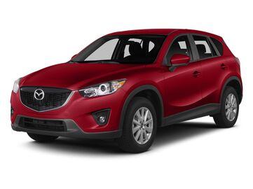 2015_Mazda_CX-5_Touring_ Richmond KY