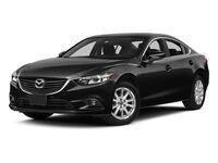 Mazda Mazda6 i Touring 2015
