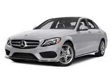 2015_Mercedes-Benz_C-Class_4DR SDN C300 4MATIC_ Yakima WA