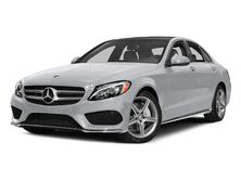 Mercedes-Benz C-Class C 300 4MATIC® Sedan 2015