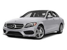 2015_Mercedes-Benz_C-Class_C 400_ South Amboy NJ