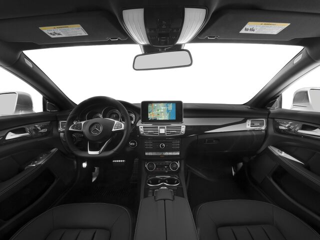 2015 Mercedes-Benz CLS CLS 400 Coupe Yakima WA