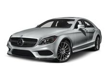 2015_Mercedes-Benz_CLS_CLS 400 Coupe_ Yakima WA