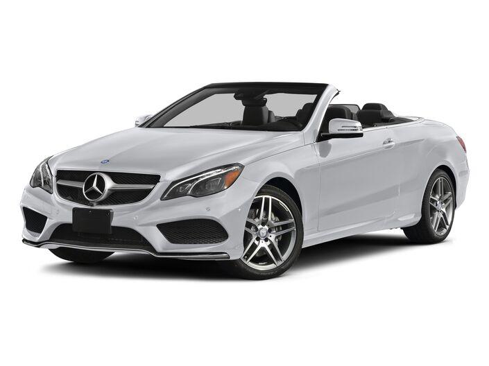 2015 Mercedes-Benz E-Class E 400 Cabriolet Wilmington DE