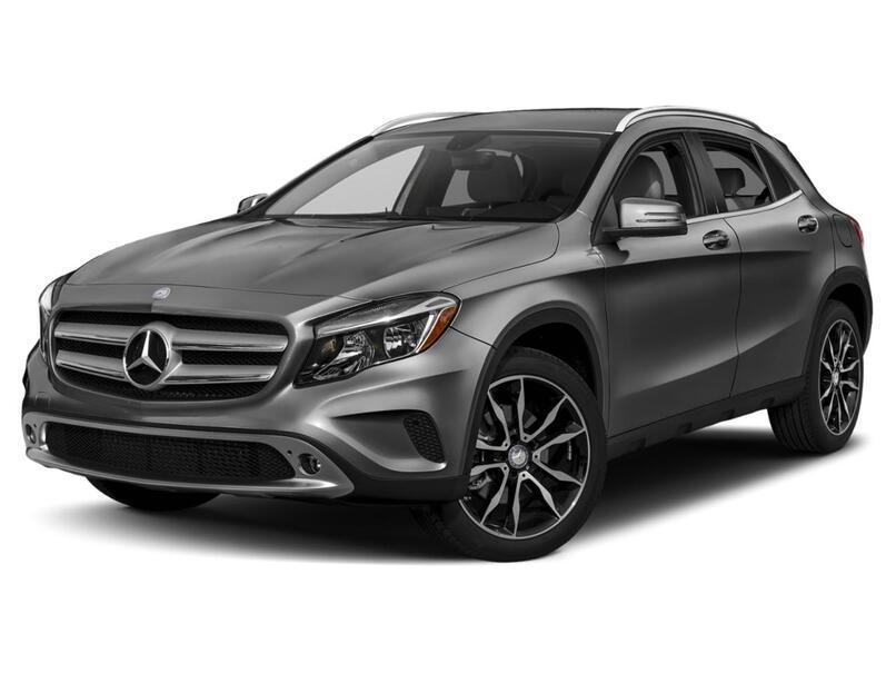 2015 Mercedes-Benz GLA GLA 250 4MATIC® ** MERCEDES-BENZ CERTIFIED ** Salisbury MD
