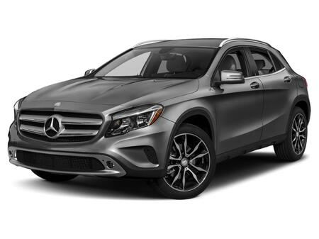 2015_Mercedes-Benz_GLA_GLA 250 4MATIC®_ Salisbury MD
