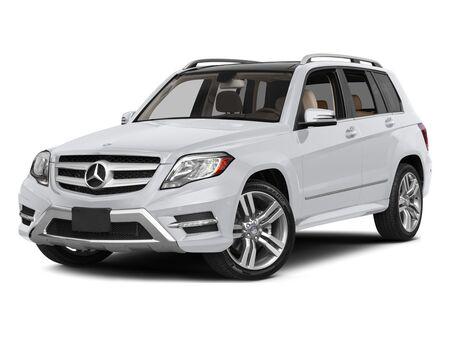 2015_Mercedes-Benz_GLK_GLK 350 4MATIC® **NICE TRADE**_ Salisbury MD