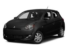 2015_Mitsubishi_Mirage_ES_ Kansas City MO