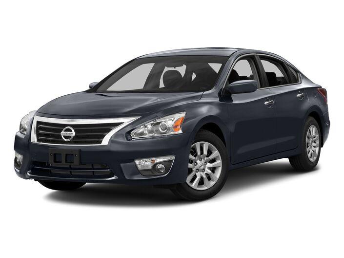 2015 Nissan Altima 2.5 Lincoln NE