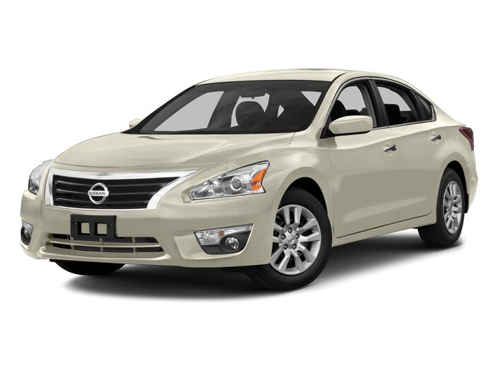 2015 Nissan Altima 2.5 S Santa Rosa CA