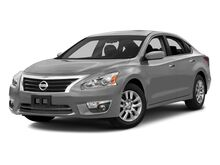2015_Nissan_Altima_2.5 S_ Kansas City MO