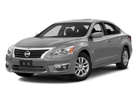 2015 Nissan Altima 2.5 S Kansas City MO