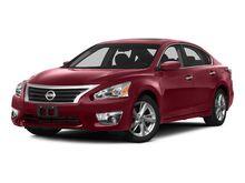 2015_Nissan_Altima_2.5 SV_ Memphis TN