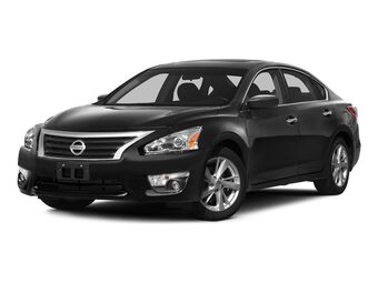2015_Nissan_Altima_2.5 SV_ Richmond KY
