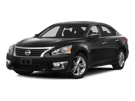 2015_Nissan_Altima_2.5 SV_ Salisbury MD