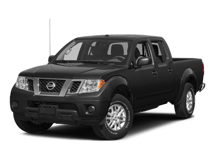 2015 Nissan Frontier SL Dayton OH