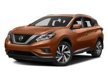 2015_Nissan_Murano_Platinum FWD_ Plano TX