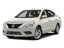 2015_Nissan_Versa_1.6 SV Sedan_ Kansas City MO