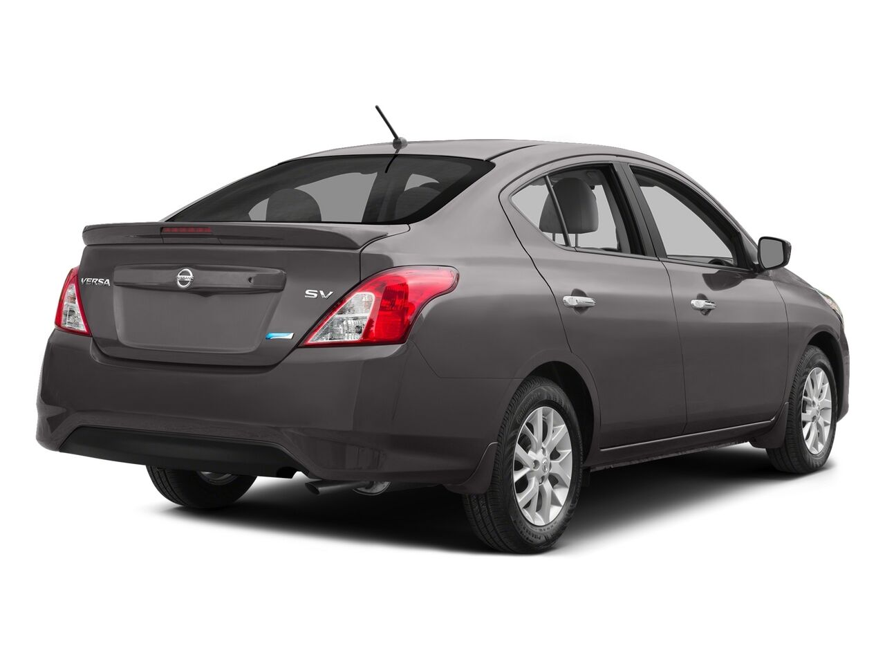 2015 Nissan Versa 1.6 SV Sedan Lee's Summit MO