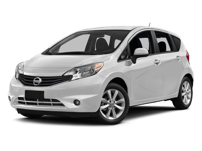 2015 Nissan Versa Note  Calgary AB