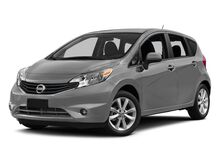 2015_Nissan_Versa Note_SV_ Kansas City MO