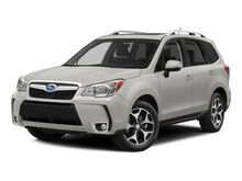 2015_Subaru_Forester_2.0XT Touring_ South Amboy NJ