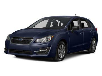 2015_Subaru_Impreza_2.0i Sport Limited_ Santa Rosa CA
