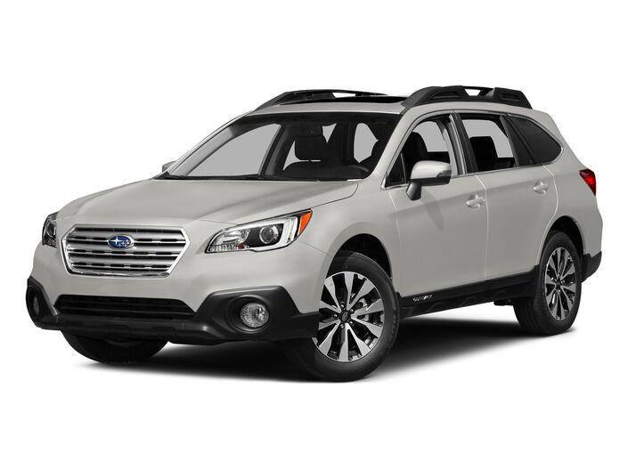 2015 Subaru Outback 2.5i Santa Rosa CA