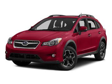 2015_Subaru_XV Crosstrek_2.0i Limited_ Santa Rosa CA
