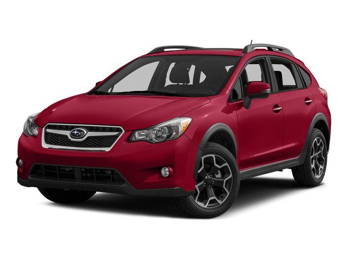 2015 Subaru XV Crosstrek 2.0i Limited Santa Rosa CA